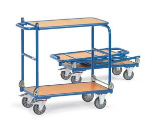 Chariot pliable 1140