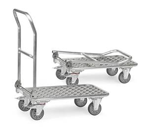 Chariot pliable 1133 - ALU -